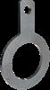 Кольцо межфланцевое