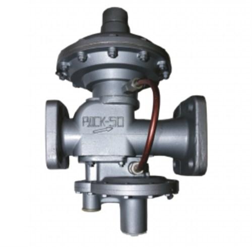 Регулятор давления газа РДСК-50М1