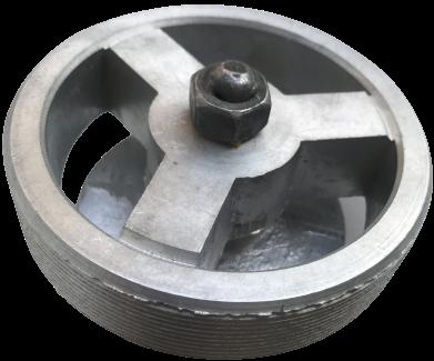 Клапан рабочий РДП-100