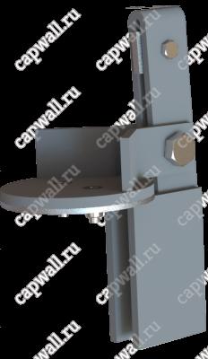 Оголовок продувочной свечи DN10 марки ОГСП-2-10-09