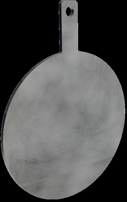 Заглушка межфланцевая Ду250