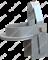 Оголовок продувочной свечи DN200 марки ОГСП-2-200-09 ч.06.101.050-073.00.00.000 - фото 4837
