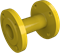 Технологическая катушка RABO RVG L=171мм