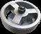 Клапан рабочий РДП-100 - фото 5222
